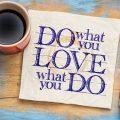innamorati del tuo lavoro