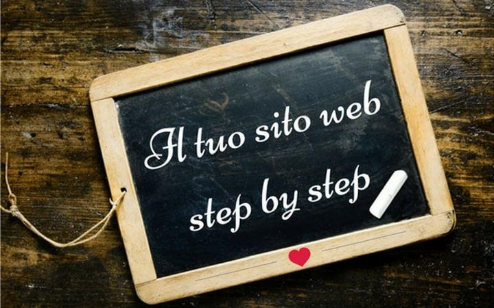 Sito web fai da te