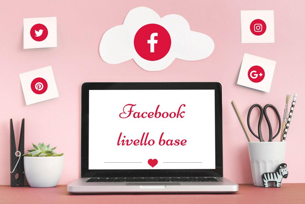 Facebook livello base